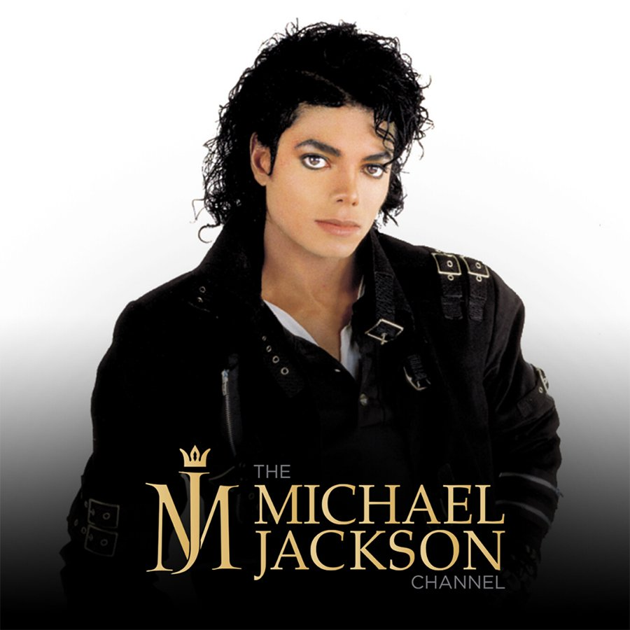 Hear The Premiere Of A New King of Pop Playlist Only On The Pop-Up SiriusXM Michael Jackson Channel