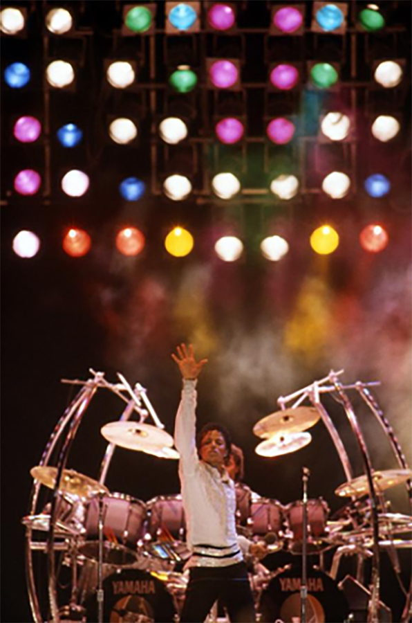 Did You Know The Jacksons Gifted Over 700 Victory Tour Tickets To Disadvantaged Children?