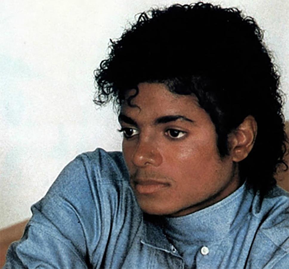 Jamie Foxx On Celebrating Michael Jackson