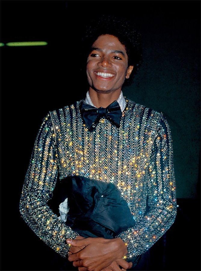 Listen To This Interview That Michael Jackson Gave In 1980