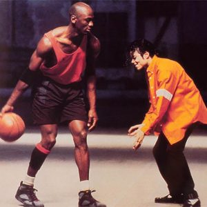 Michael Jordan On Appearing's On MJ's Short Film For 'Jam'