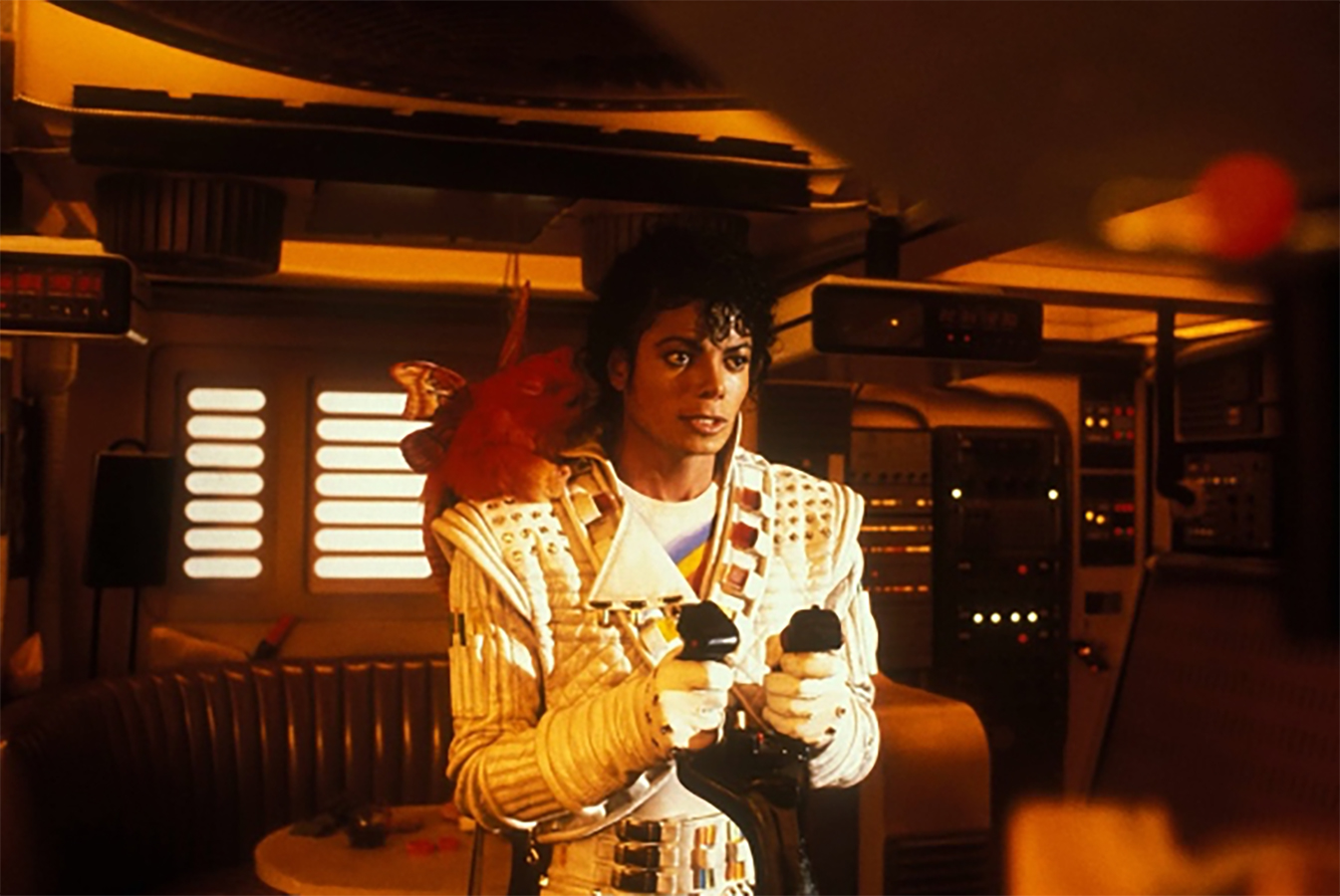 Michael Boddicker On Michael Jackson's Dedication To His Craft