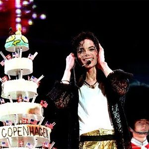 Happy Birthday, Michael Jackson!