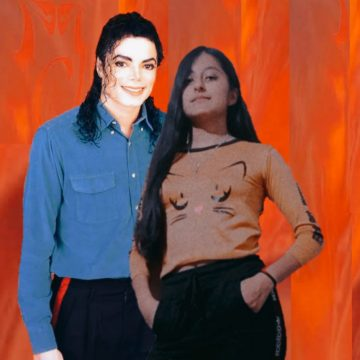 Michael Jackson and me (edition)