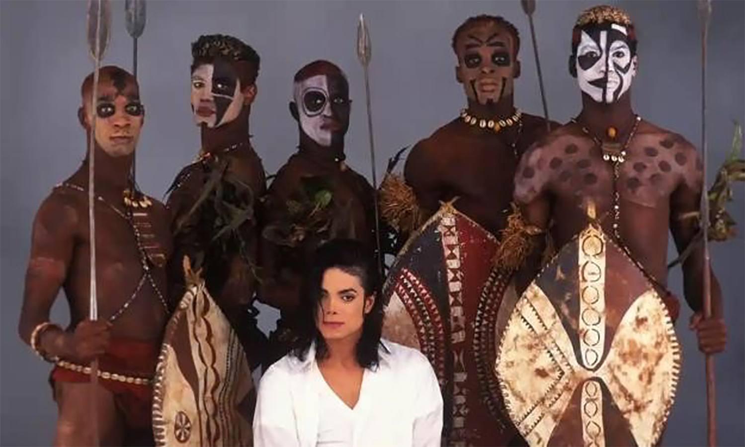 Joseph Vogel, author of 'Man in the Music: The Creative Life and Work of Michael Jackson' Speaks On Racism