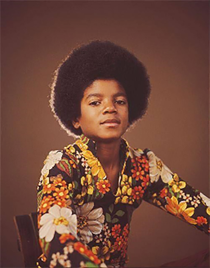 "Michael's Single ""Ben"" Reached #1 On The Billboard Hot 100 Forty Eight Years Ago"