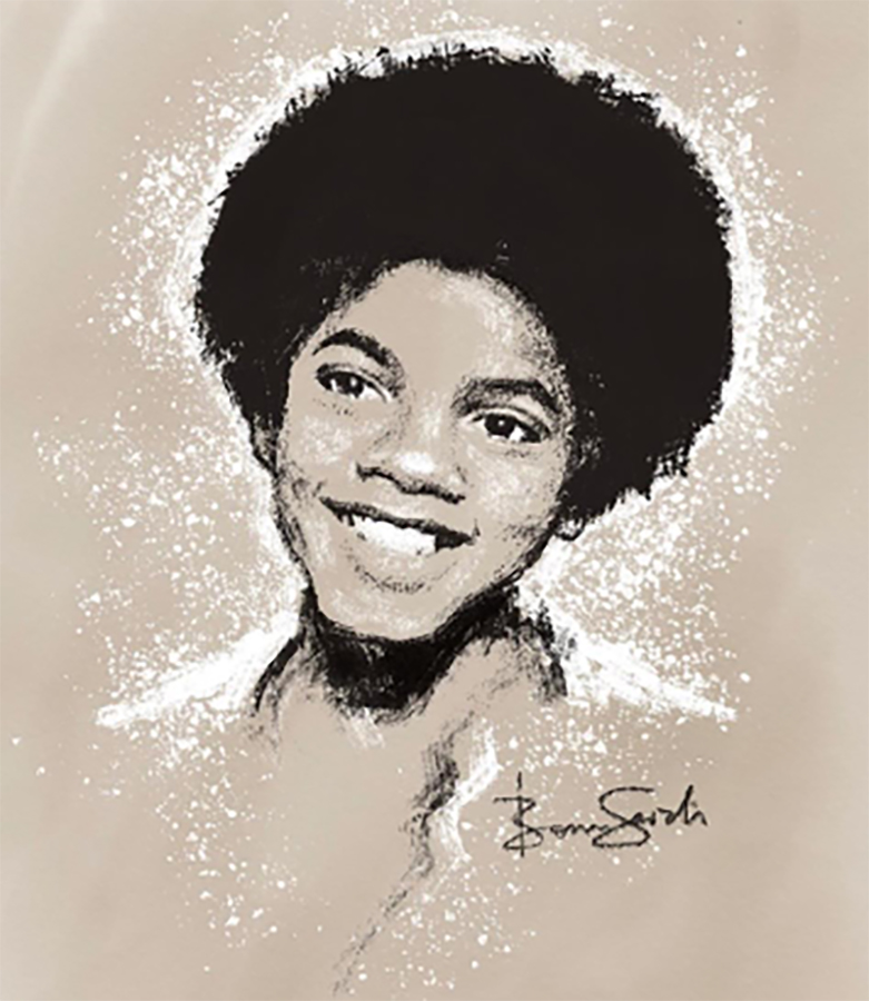 Check Out The Latest Michael Jackson Fan Art