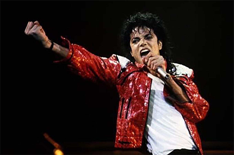 Michael Jackson, The Perfectionist