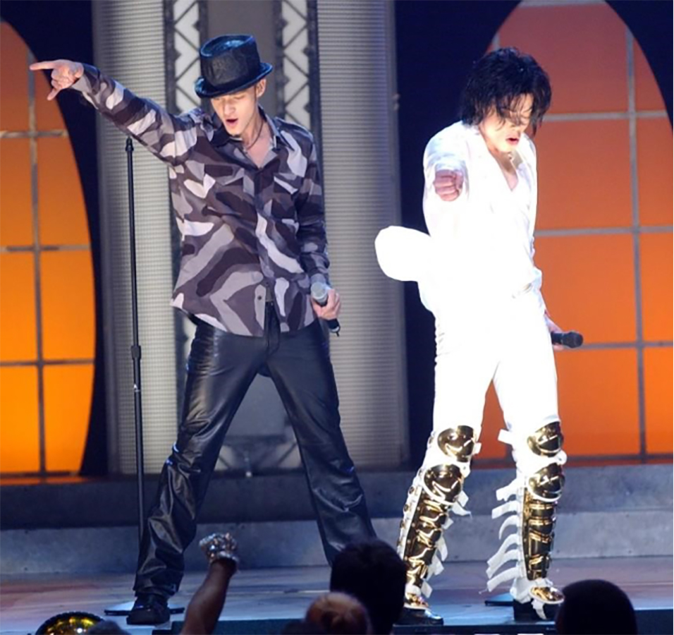 Justin Timberlake Speaks On MJ's Artistry