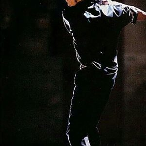 Michael Jackson and His Iconic Dance Moves