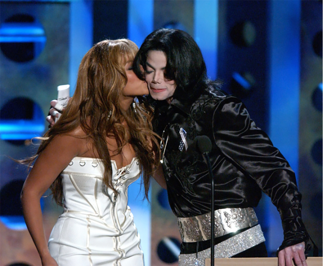Beyoncé Speaks on the Inspiration MJ Has Been To Her Artistry