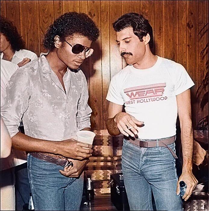 Today We Remember Freddie Mercury