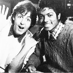 Paul McCartney on his Collaboration With Michael Jackson in the 1980s