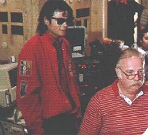 Bruce Swedien Explains The Number of Vocal Takes MJ Would Record