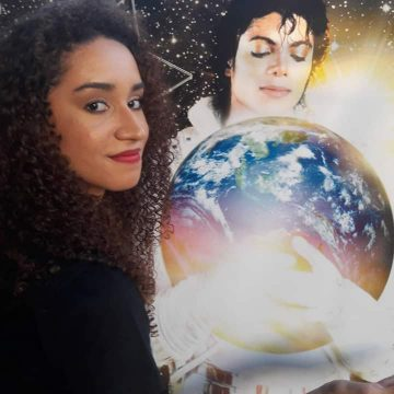 Me and Michael ❤