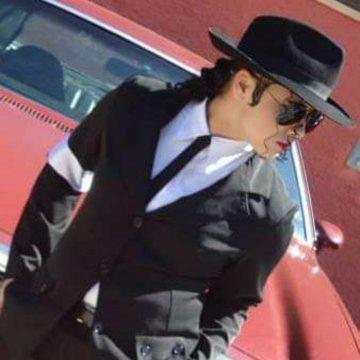 Emily Michael Jackson cover
