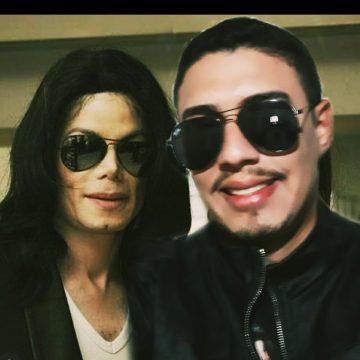 MJ e Eu