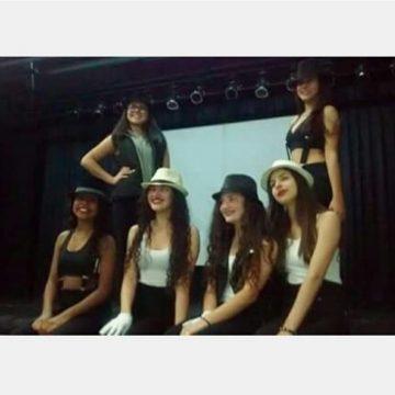 Tributo ao Michael- Dangerous Dancing Brasil