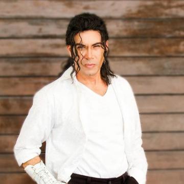 Roy Jackson cover MJ NATAL-RN BRASIL