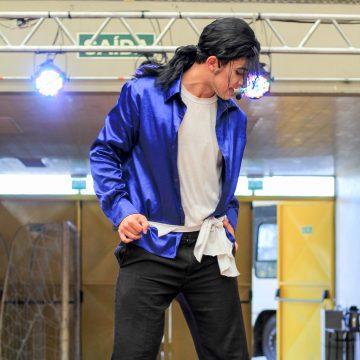Tributo a Michael Jackson