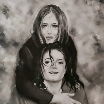 Me and Michael
