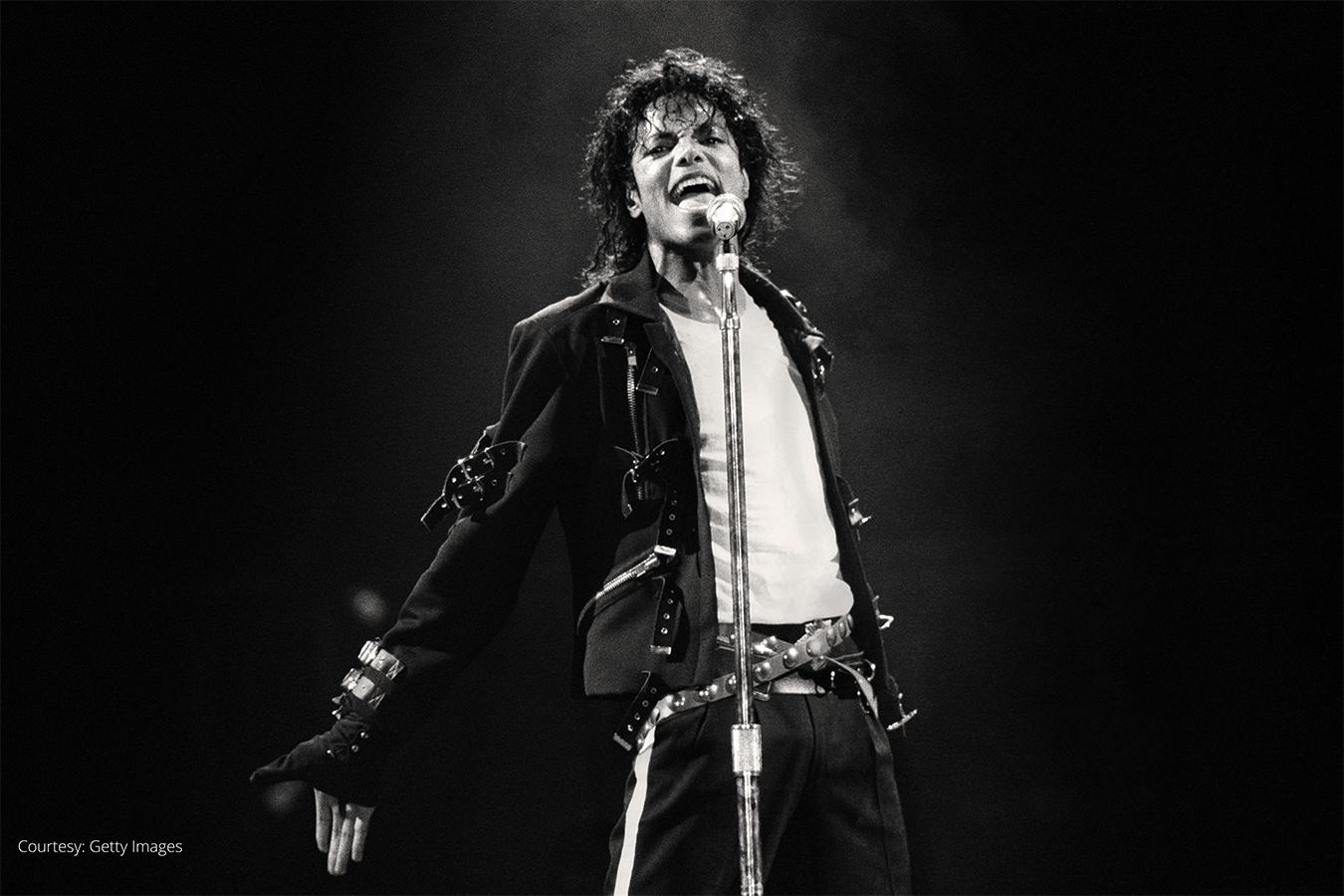 Michael Jackson Always Embraced His Blackness