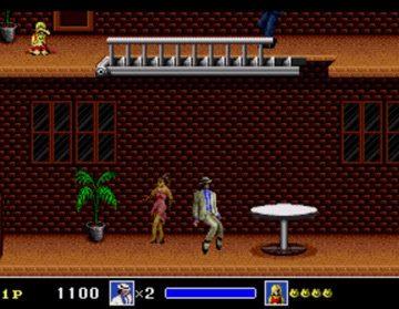 Michael Jackson's Moonwalker Coming to Virtual Console?