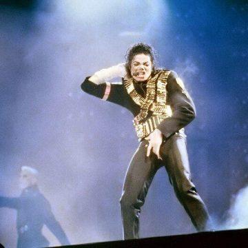 Michael Jackson – Jam