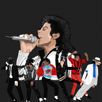 MJ Eras
