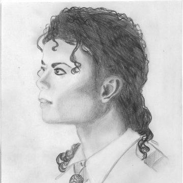 The most wonderful man – Michael Joe Jackson