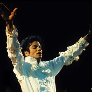 Michael Jackson Believed Music Shouldn't Be Labeled