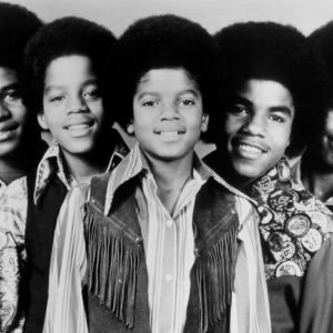 Michael Jackson Was The Centerpiece Of The Jackson 5