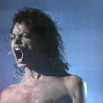 Dirty Diana video