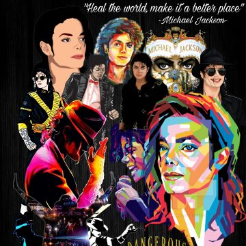 Rememberence Of Michael Jackson