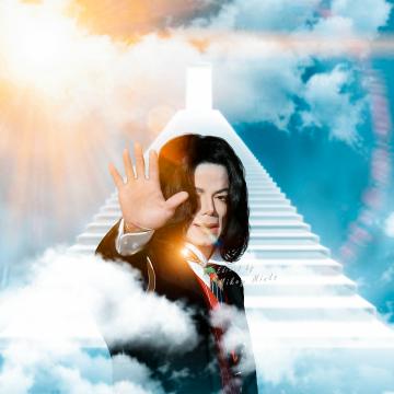Michael Jackson 2021 heaven