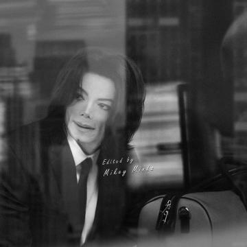 Michael Jackson 2021 Edit