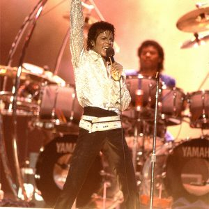 Michael Jackson Donated All Victory Tour Profits To Charity