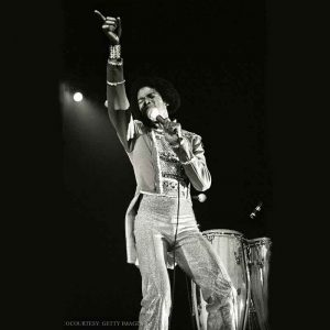 Michael Jackson Liked Songs That Touch The Heart