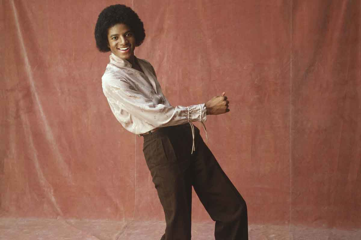 Michael Jackson Released 'Don't Stop 'Til You Get Enough' In 1979
