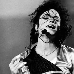 Michael Jackson's 'Jam' Was Released In July 1992