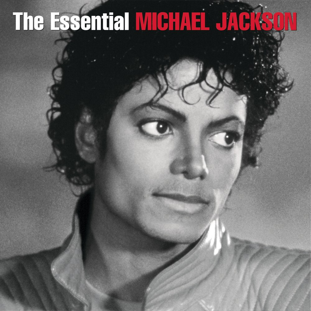 'The Essential Michael Jackson' Was Released In July 2005