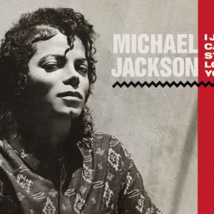 MJ's 'I Just Can't Stop Loving You' Duet With Siedah Garrett Was Released In July 1987