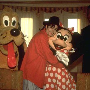 Michael Jackson On The Magic Of Disneyland