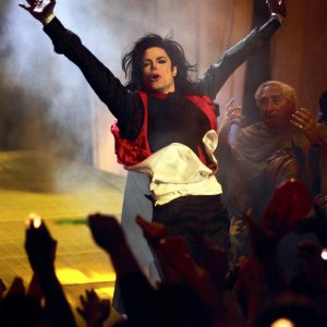 Michael Jackson On The Importance Of Dancing