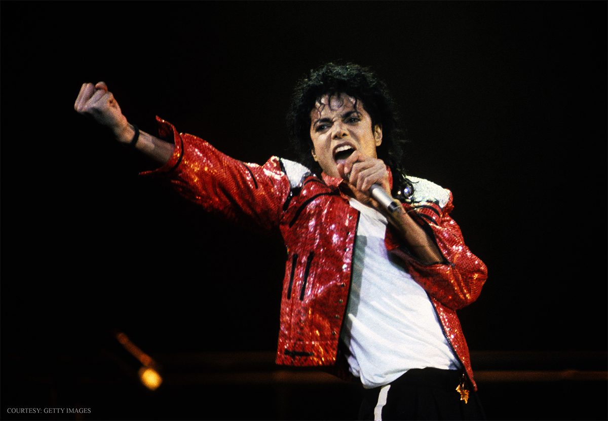 President Obama Called MJ One Of The Greatest Entertainers Of Any Generation
