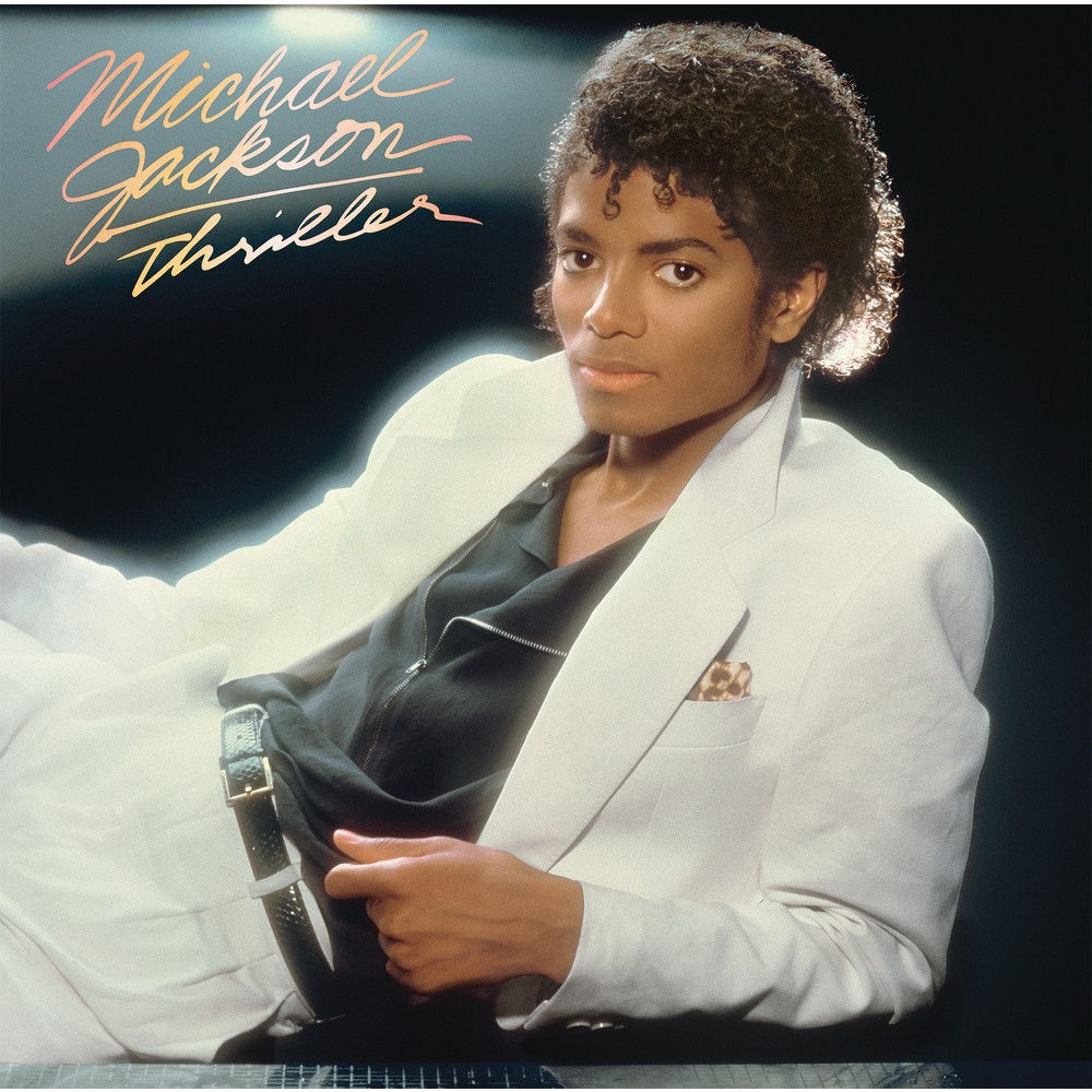 Michael Jackson's 'Thriller' Still On Billboard Vinyl Albums Chart