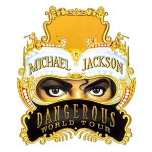 MJ's 'Dangerous' World Tour Raised Millions To Aid Children & Environment