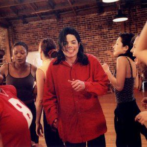 Michael Jackson Believed In Destiny