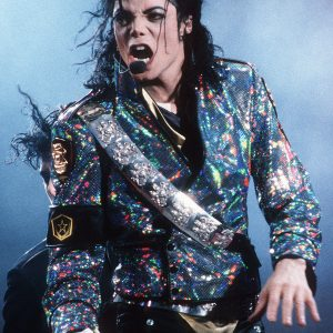 Michael Jackson Played Bucharest National Stadium This Day In 1992