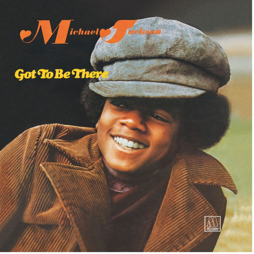 MJ's 'Got To Be There' Showed He Was A Serious Vocalist